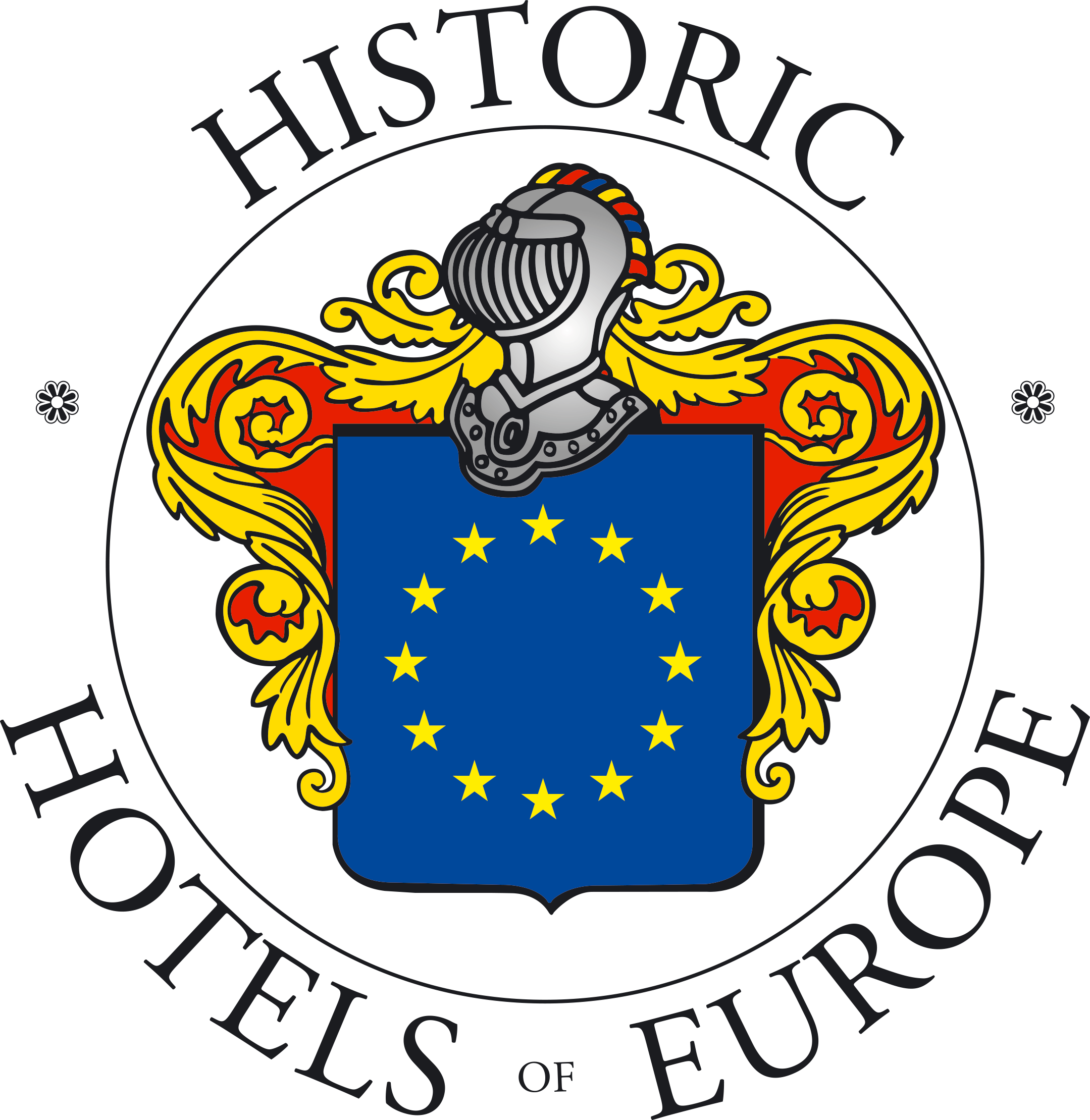 Historic Hotels of Europe