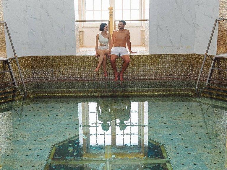 Zlatý kúpeľ