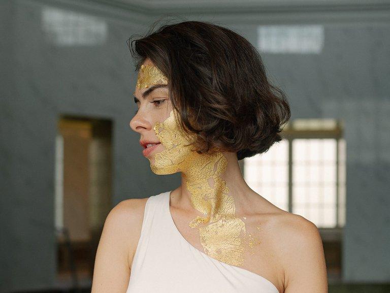 Turčianska zlatá maska