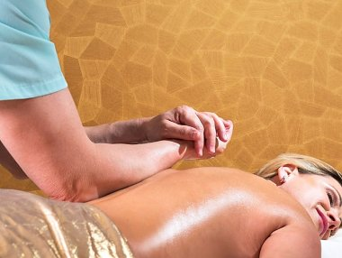 Unforgettable massages