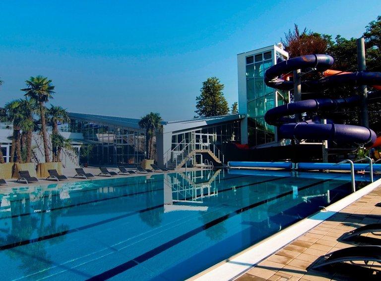 Spa&Aquapark