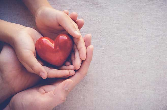 Ďeň zdravého srdca