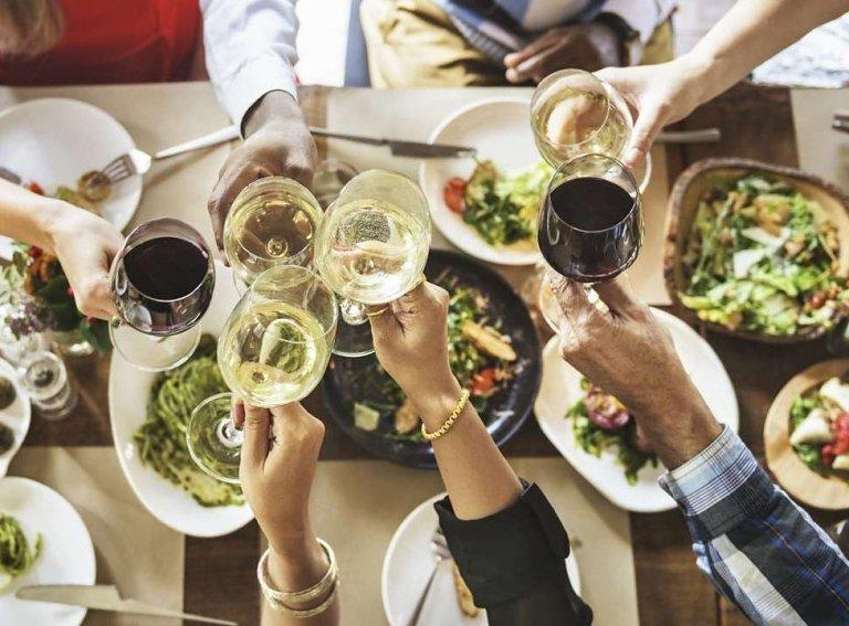 Royal Wine & Food Pairing