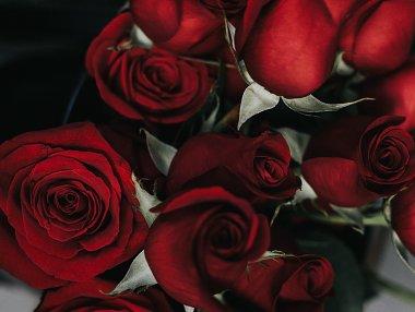Romantický február