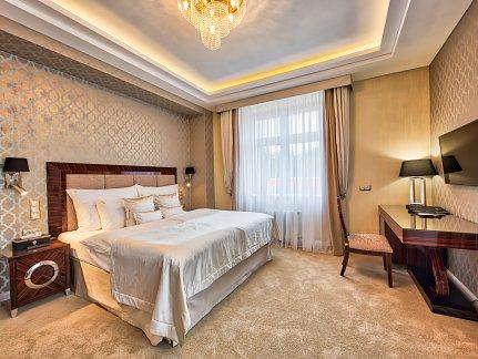 Royal Bed&Breakfast